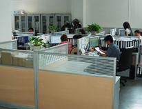 丰泽办公环境