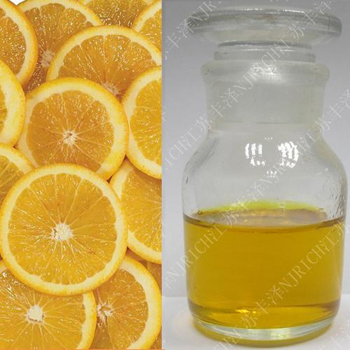 巴西甜橙油 ORANGE OIL BRAZIL