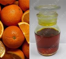 巴西十倍甜橙油 ORANGE BRAZIL 10X