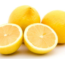 柠檬全果果汁