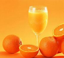 浓缩橙汁-以色列