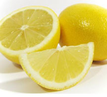 冷冻浓缩柠檬汁